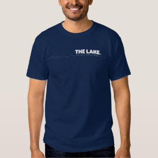 The Lake Minnetonka Dark T Shirt