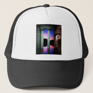 The Lake of Life Trucker Hat