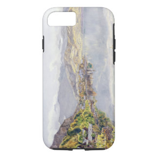 The Lake of Lucerne, Mount Pilatus in the Distance iPhone 8/7 Case