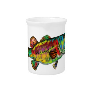 THE LAKE RESIDENCE BEVERAGE PITCHER