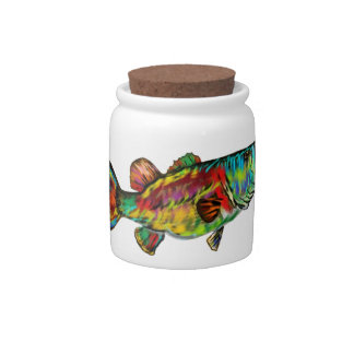 THE LAKE RESIDENCE CANDY JAR