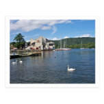 the lakes postcard