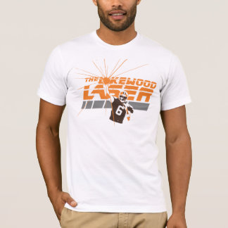 The Lakewood Laser T-Shirt