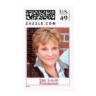 The LAM Foundation Stamps