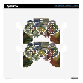 The Lamb by Franz Marc PS3 Controller Decal