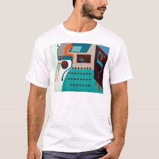 The Lamed Letter - Hebrew alphabet T-Shirt