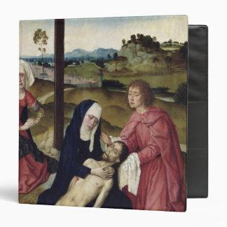 The Lamentation, c.1455-60 3 Ring Binders