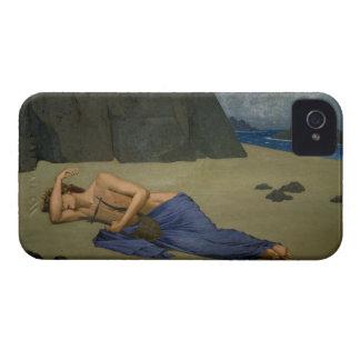 The Lamentation of Orpheus iPhone 4 Case-Mate Case