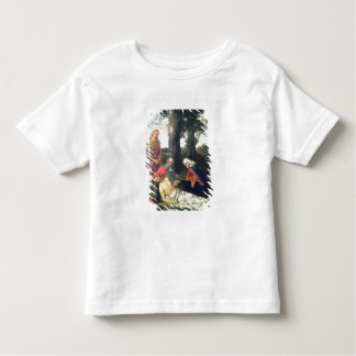 The Lamentation of the Dead Christ Toddler T-shirt