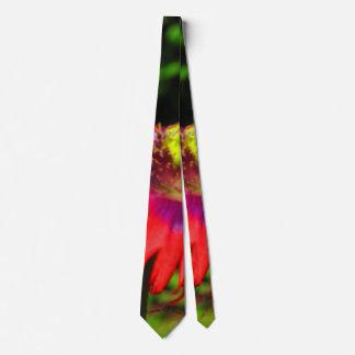 The Lamp var.poppy Tie