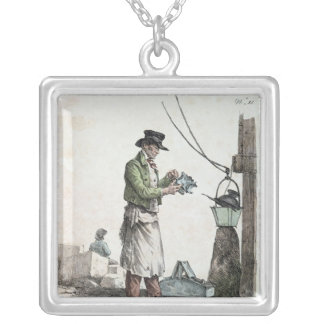 The Lamplighter Necklaces