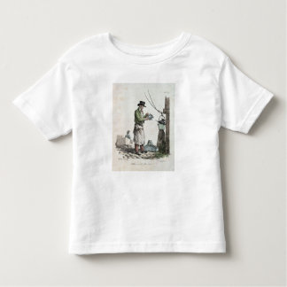 The Lamplighter Toddler T-shirt