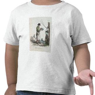 The Lamplighter T Shirt