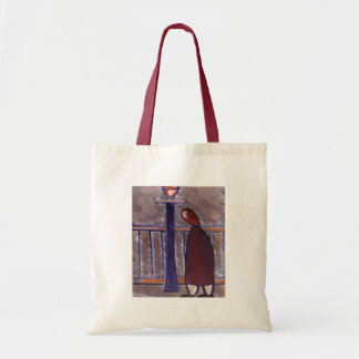 THE LAMPOST CANVAS BAGS
