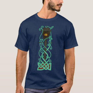 The Lamppost shirt