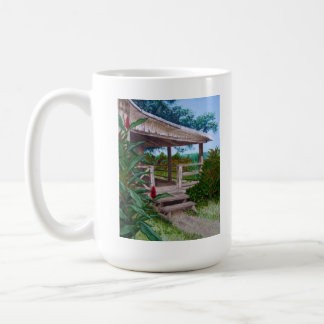 The Lanai Coffee Mug