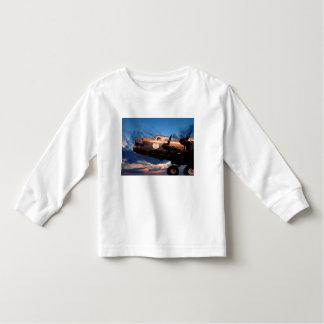 The Lanc Toddler T-shirt