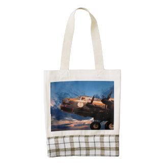 The Lanc Zazzle HEART Tote Bag