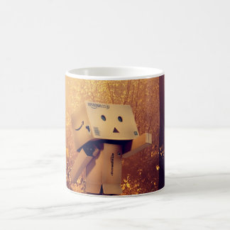 The Land of Might Have Been Coffee Mug