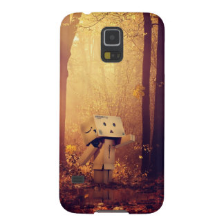 The Land of Might Have Been Galaxy S5 Covers