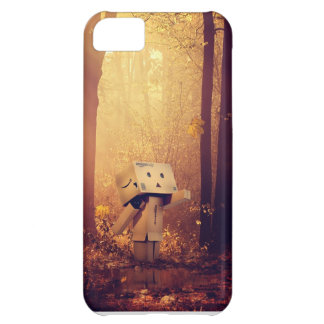 The Land of Might Have Been iPhone 5C Cover