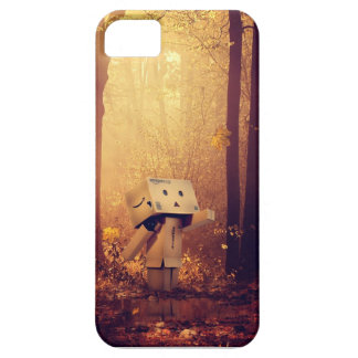 The Land of Might Have Been iPhone SE/5/5s Case