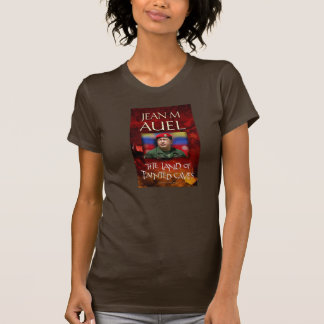 The Land of Painted Chaves tshirt