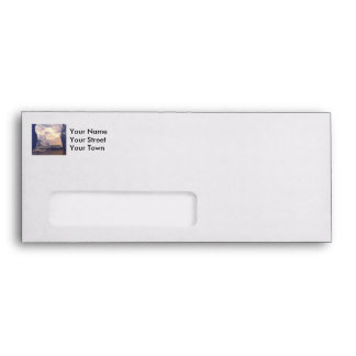 The land of the elves envelope