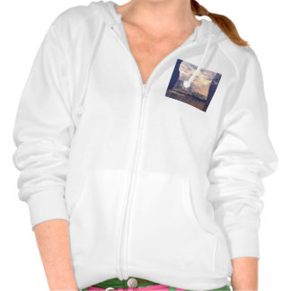 The land of the elves hoodie