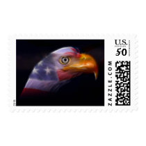 The Land of the Free, Home of the Brave Postage