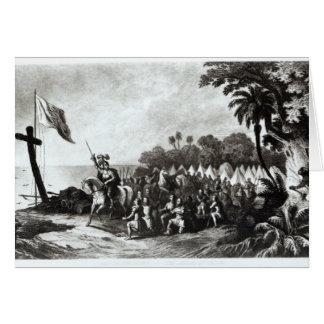 The Landing at Tampa Bay Card