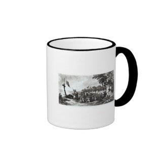The Landing at Tampa Bay Coffee Mug