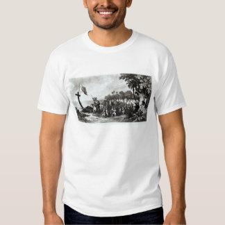 The Landing at Tampa Bay T-Shirt