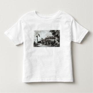 The Landing at Tampa Bay Toddler T-shirt