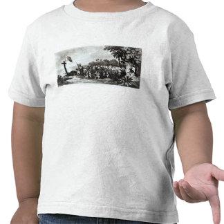 The Landing at Tampa Bay T-shirts