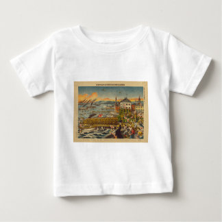 The Landing of the Japanese Army in Siberian War Baby T-Shirt