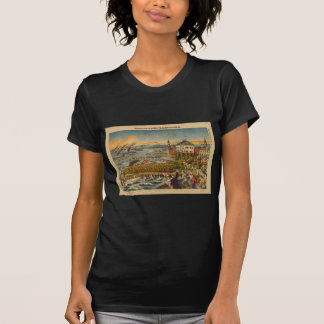 The Landing of the Japanese Army in Siberian War Shirt