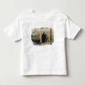 The Landing Stage Toddler T-shirt