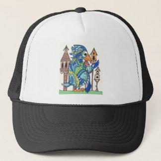 The Landlord by Sally Stevens Trucker Hat