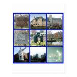 The_Landmark_of_Columbus__Ohio Postcard