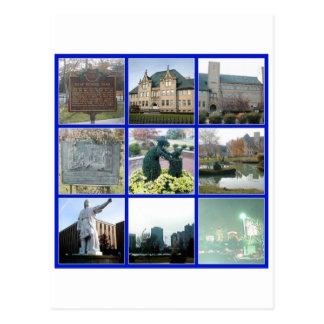 The_Landmark_of_Columbus__Ohio Postal