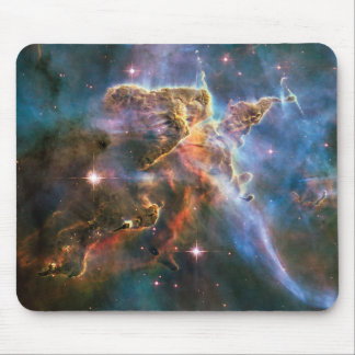 The Landscape of Carina Mouse Pad