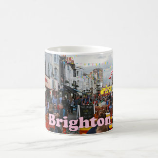 The Lanes Brighton Coffee Mug