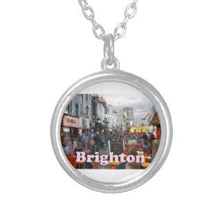 The Lanes Brighton Custom Necklace