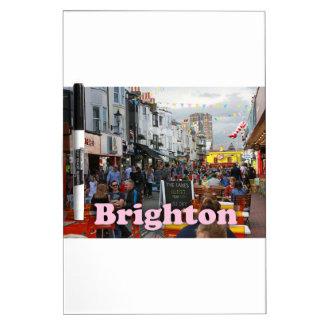 The Lanes Brighton Dry-Erase Whiteboards