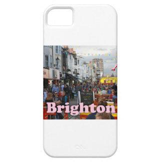 The Lanes Brighton iPhone 5 Cover