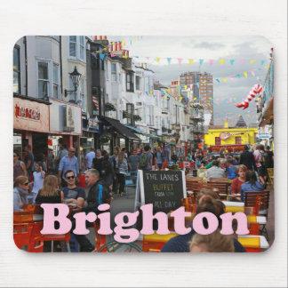 The Lanes Brighton Mousepads