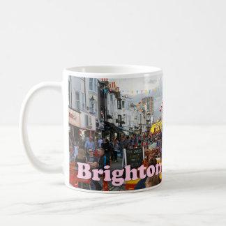 The Lanes Brighton Mugs
