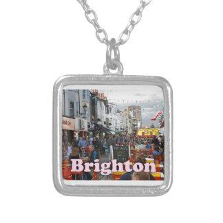 The Lanes Brighton Necklace