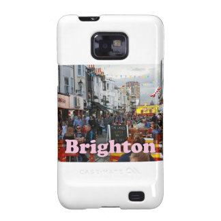 The Lanes Brighton Samsung Galaxy SII Cases